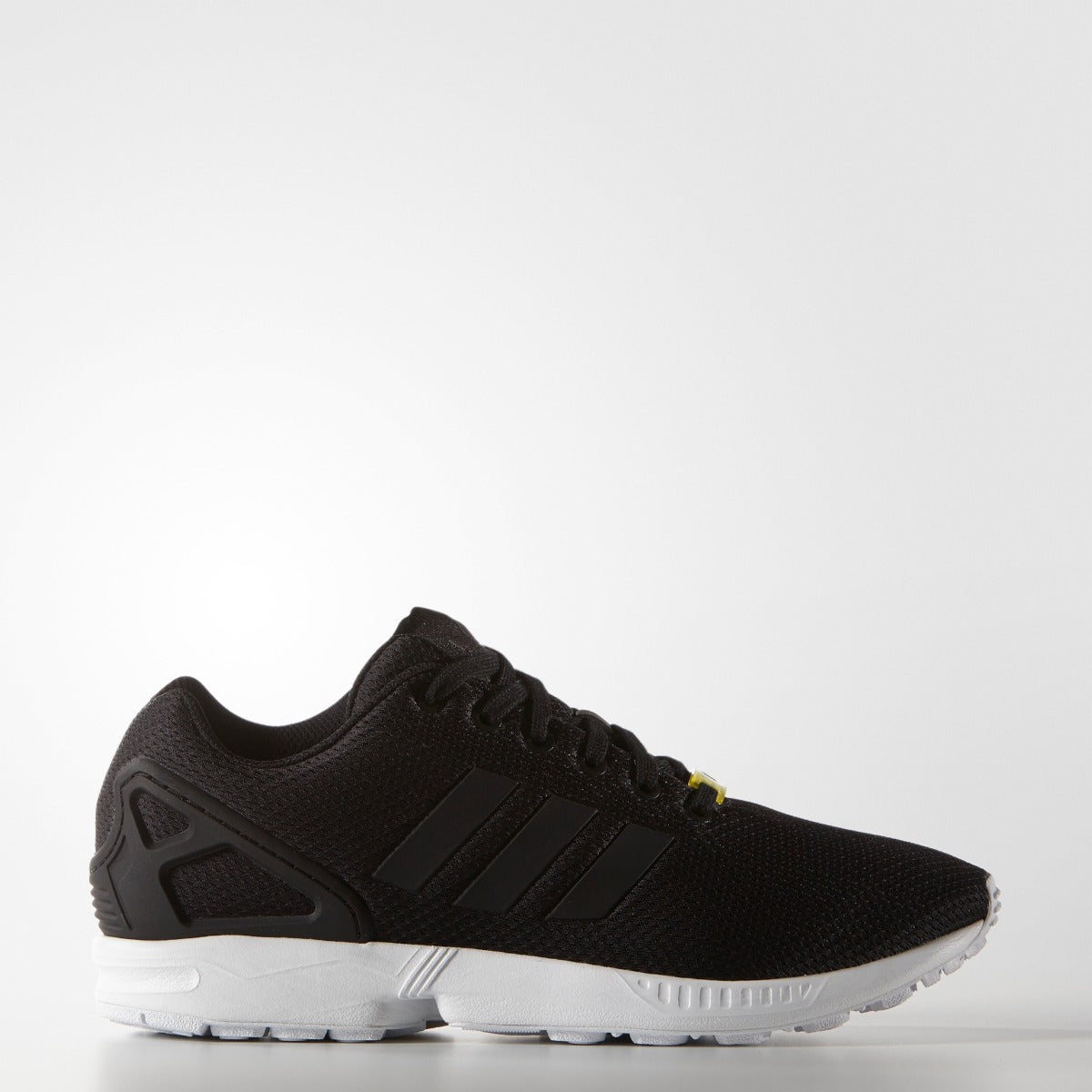 separation shoes bd5eb ef910 Men s adidas Originals ZX Flux Shoes Core Black White