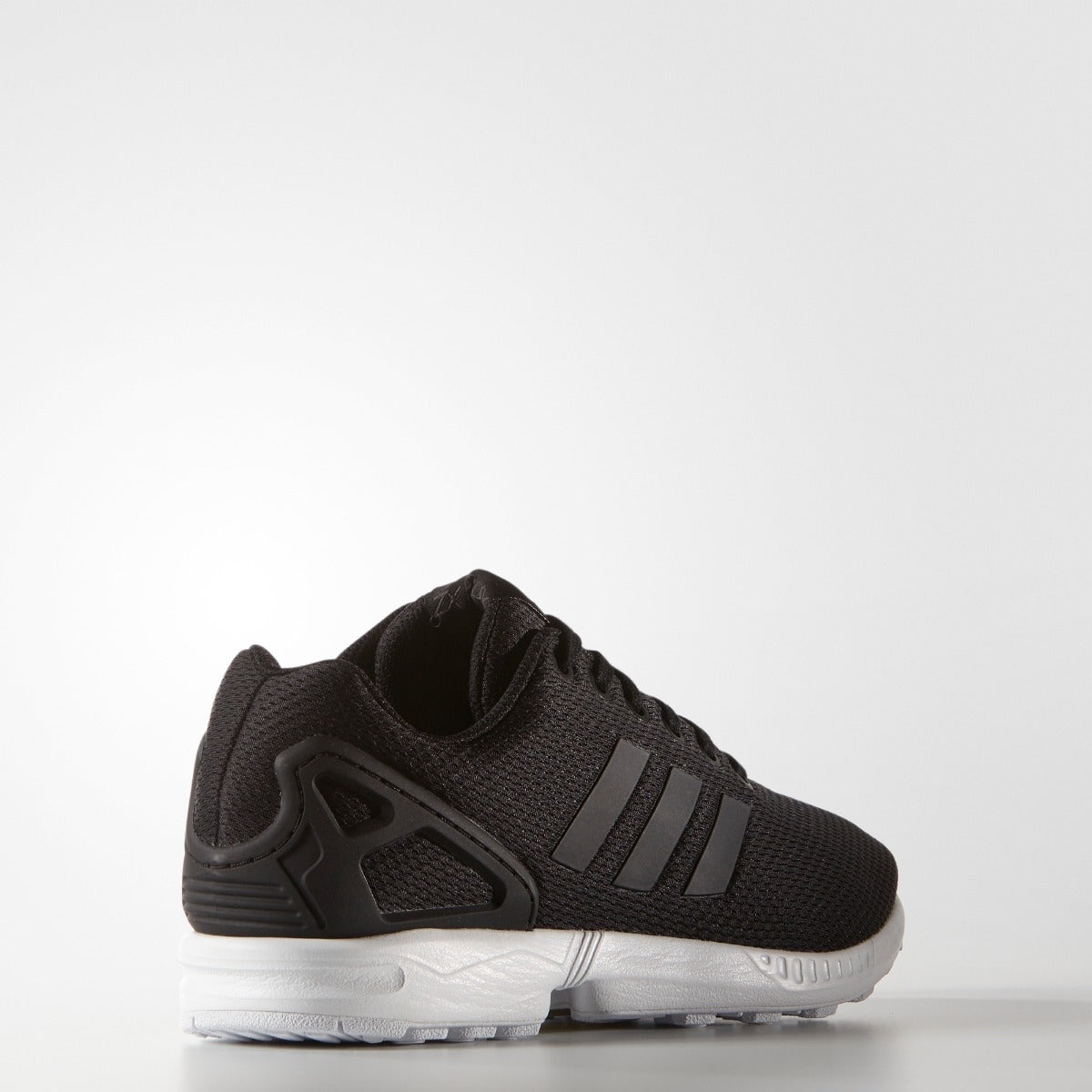c3b5dd4efce Men s adidas Originals ZX Flux Shoes Core Black White. 1
