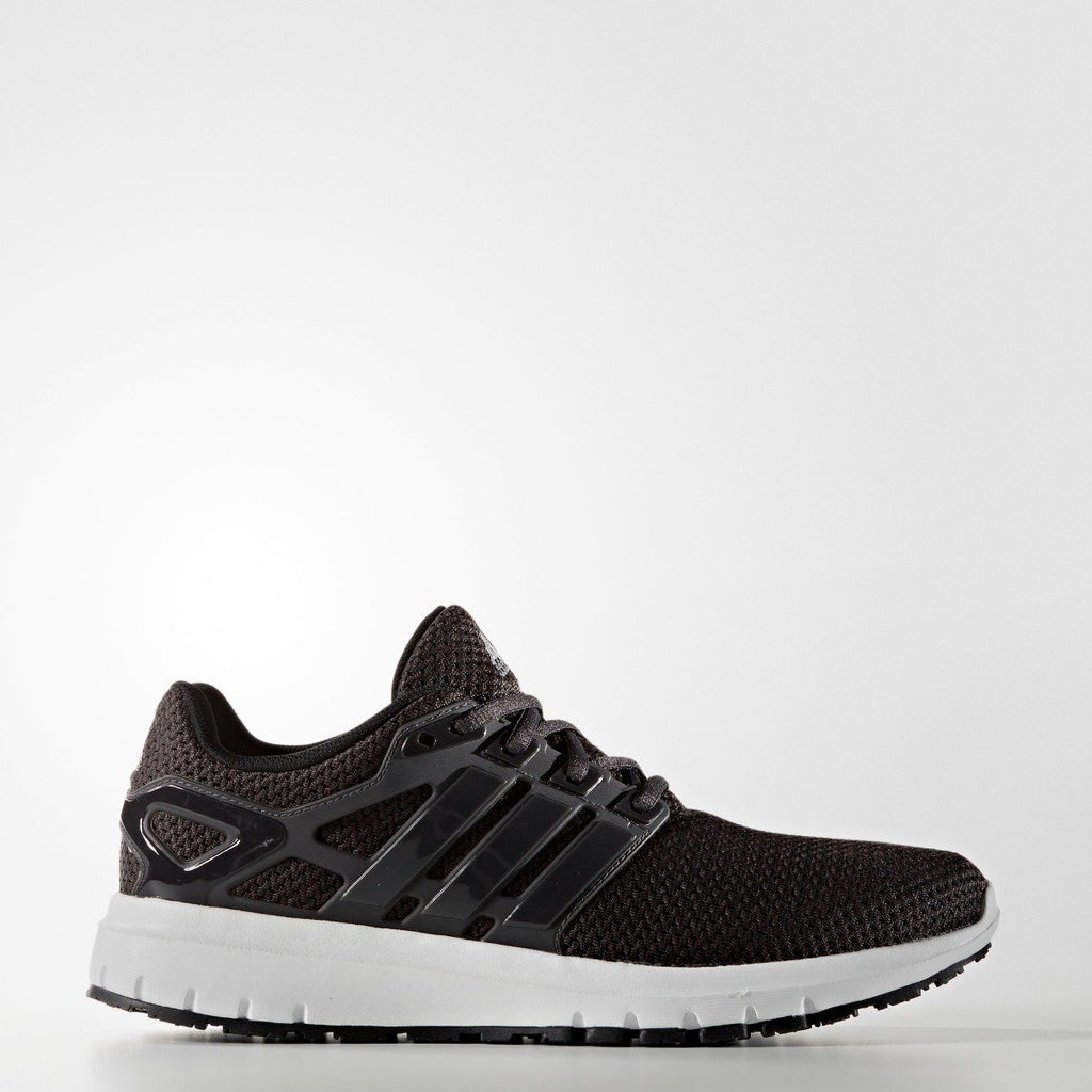 MEN'S ADIDAS RUNNING ENERGY CLOUD WTC BLACK