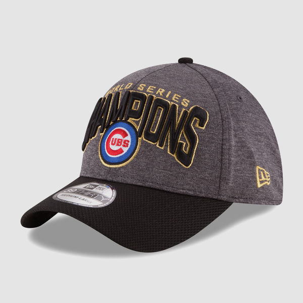 Men s Chicago Cubs World Series Champions Locker Room 39 Thirty Cap ... b363abb78f4