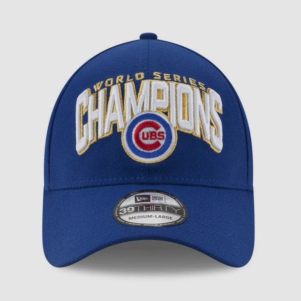 greece adult new era chicago cubs 2016 world series champions 39thirty  fitted cap d8342 7770f  discount mens chicago cubs world series champions  locker room ... 2886fe60daf6