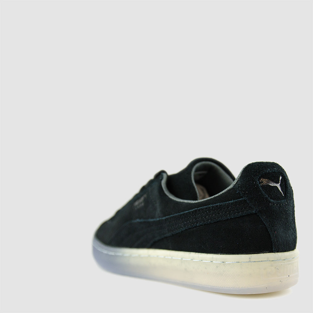 6e279fe339ed05 Men s PUMA Suede Classic V2 Fade Future Shoes Black 36135102 ...