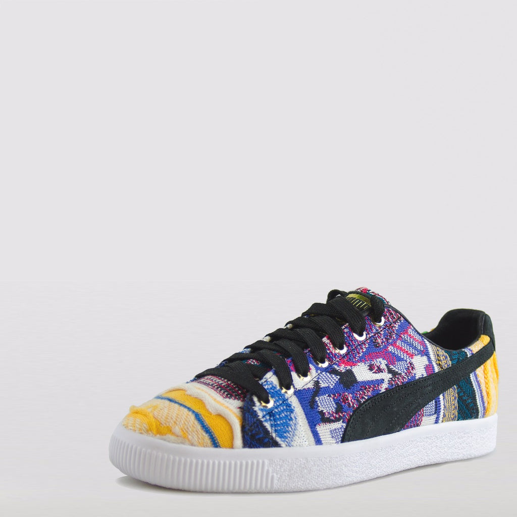 Men's Puma COOGI CLYDE SNEAKERS