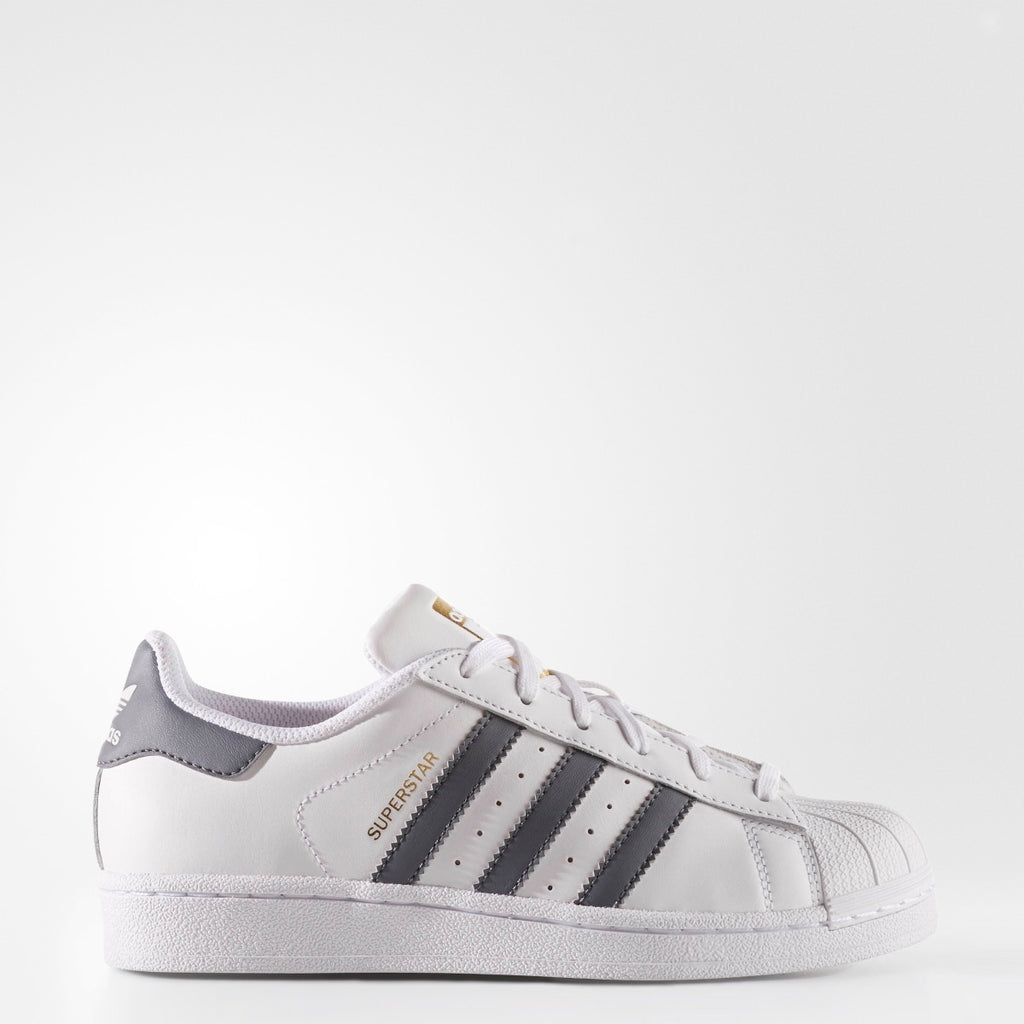 Kid's adidas Originals Superstar Shoes Onix