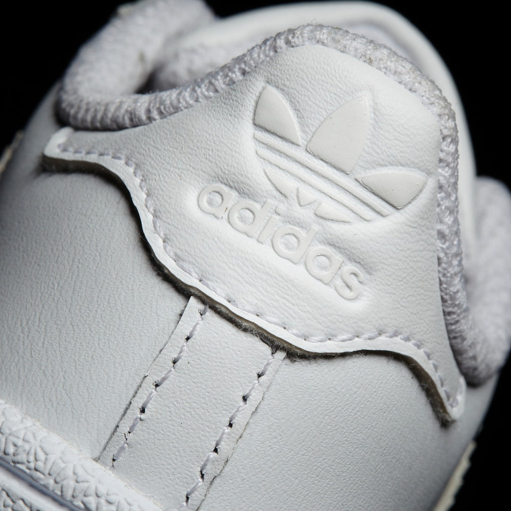 Toddler's adidas Originals Superstar White