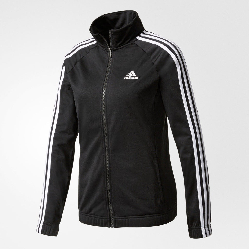 Women's Adidas Athletics Designed 2 Move Track Jacket Black