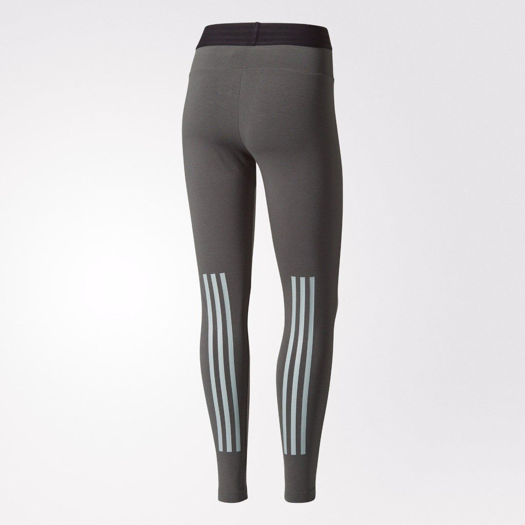 Women's adidas Athletics Sport ID Leggings Utility Ivy
