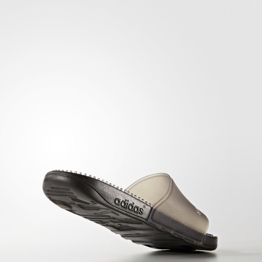 Women's Adidas by Stella McCartney Adissage Slides Black