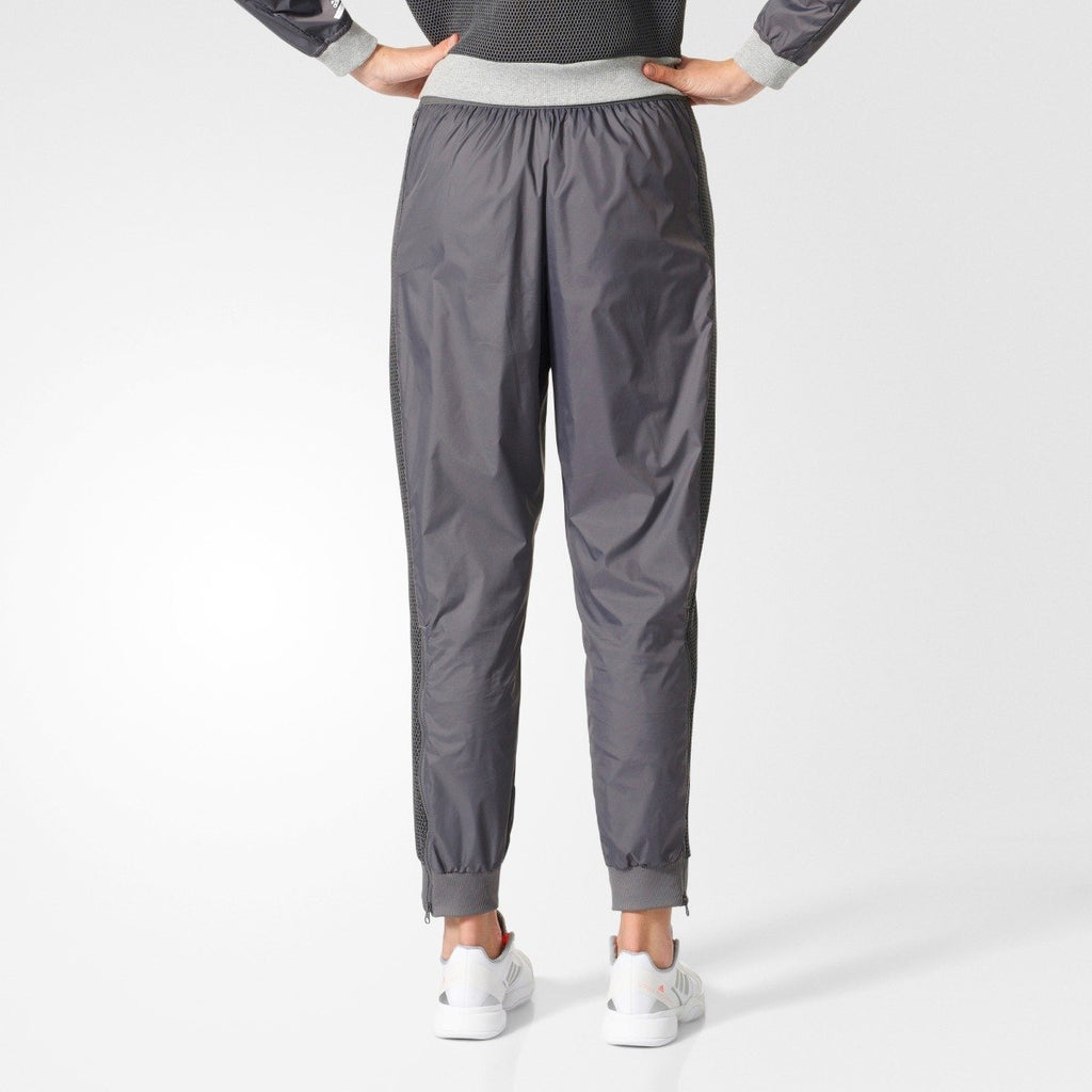 Women's adidas by Stella McCartney Barricade Pants Gray
