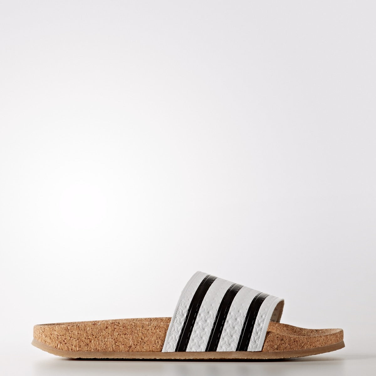 44a8acb03c8 Women s adidas Originals adilette Cork Slides BA7210