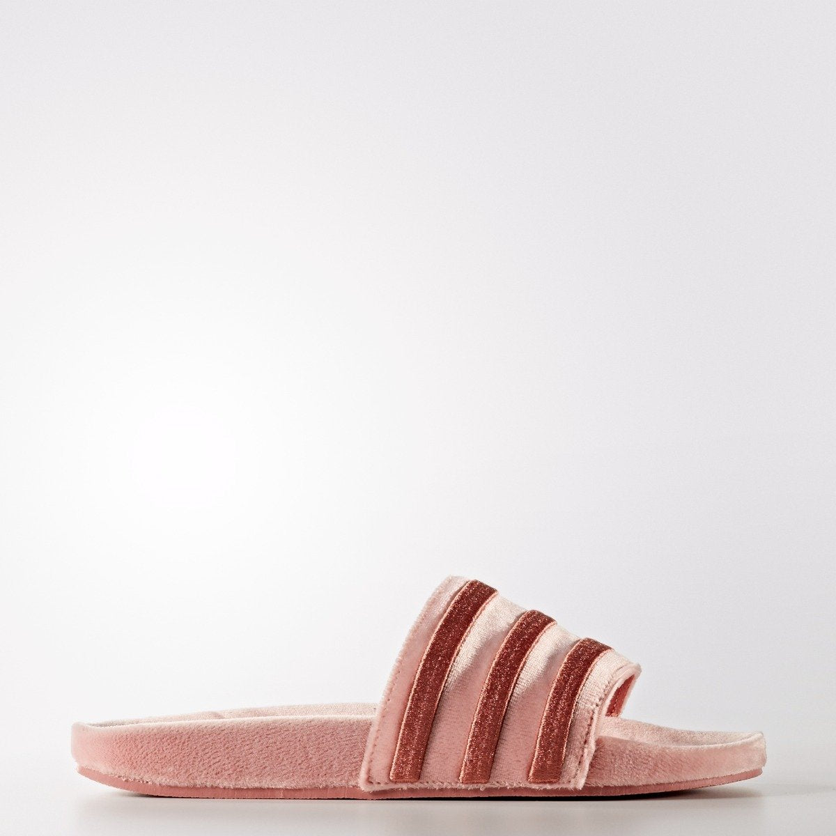 f27159f4f009d Women s adidas Originals Adilette Slides Raw Pink