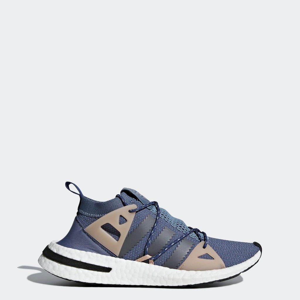 Women's adidas Originals Arkyn Shoes Gray