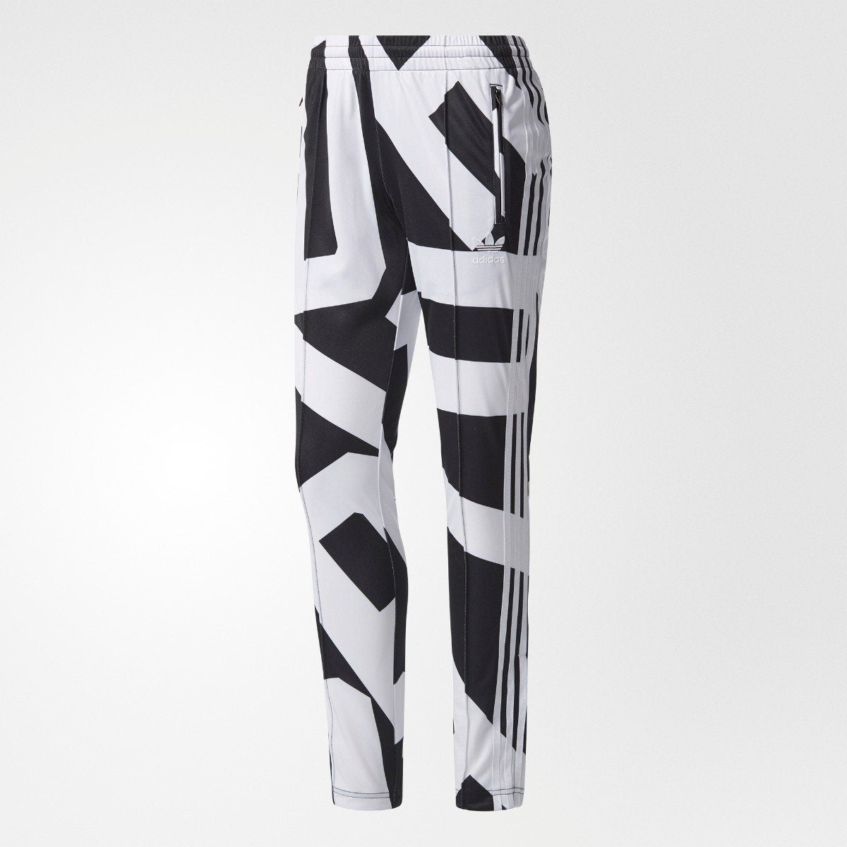 Women's adidas Originals Bold Age SST Track Pants Black and