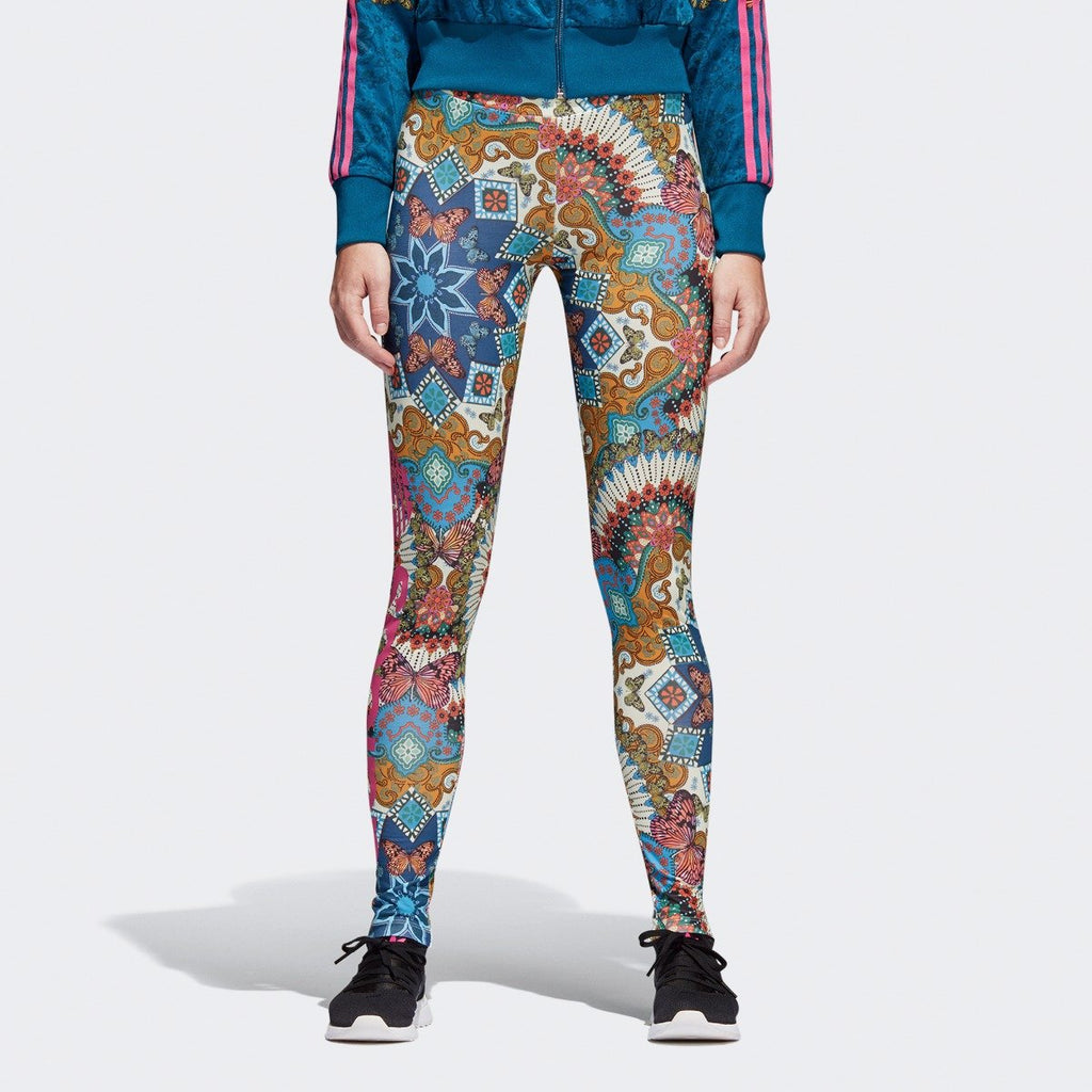 Women's adidas Originals Borbomix Leggings