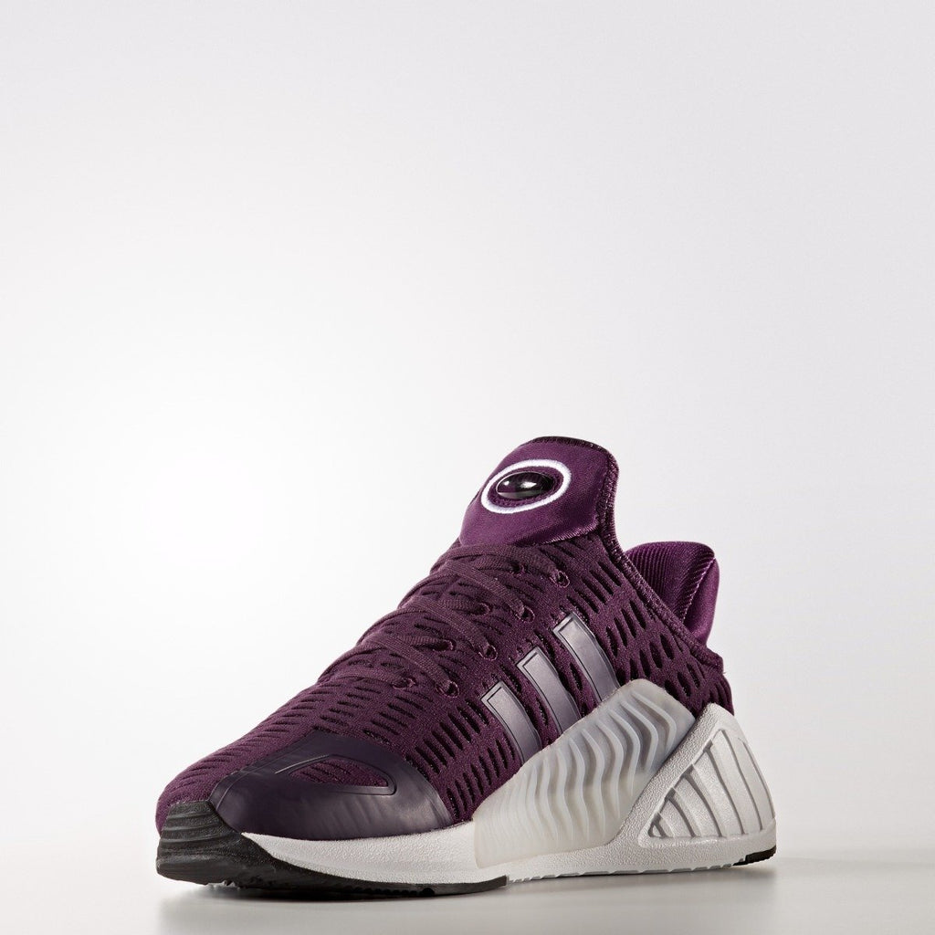 Women's adidas Originals Climacool 02.17 Shoes Purple