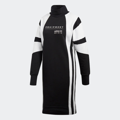 Women's adidas Originals EQT Dress Black