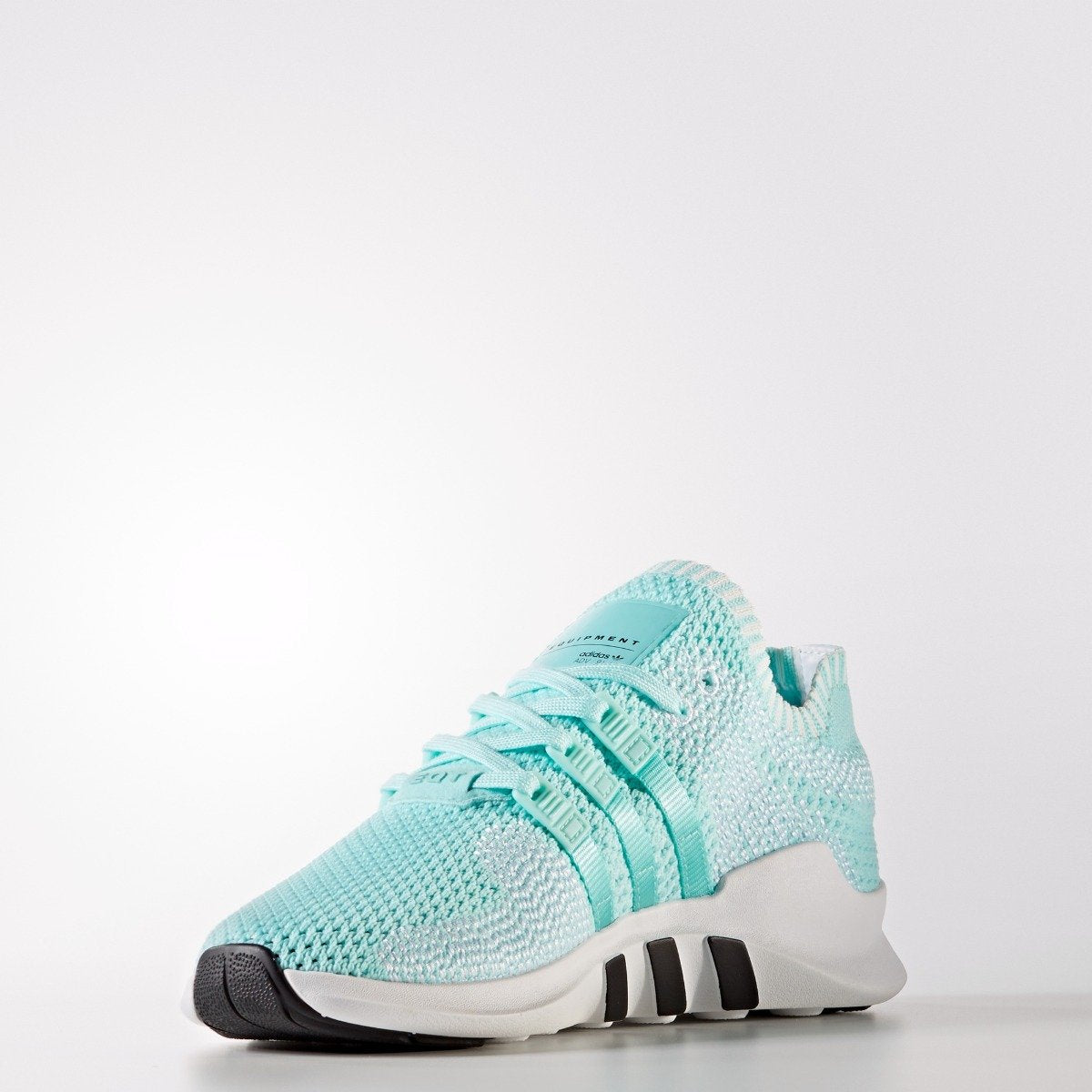 Women s adidas Originals EQT Support ADV Primeknit Shoes Energy Aqua ... f2bd8a152