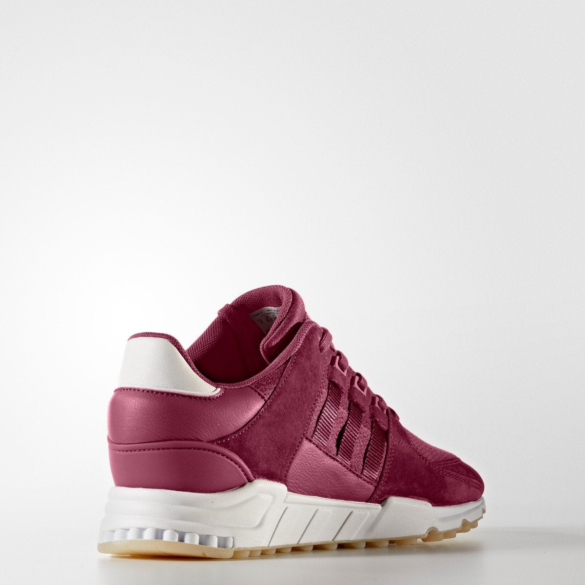 new arrival 926ab 24d03 Women's adidas Originals EQT Support RF Shoes Mystery Ruby ...