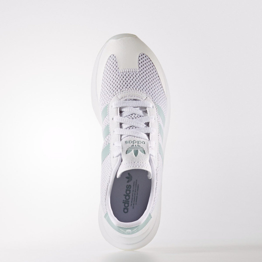 39300def524f ... cheapest tactile womens flashback shoes adidas green by9685 originals  uqirqwxe f032a d46e6