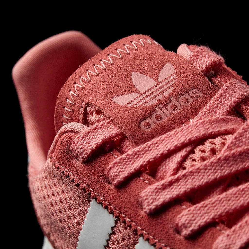 Women's Adidas Originals Flashback Shoes Tactile Rose