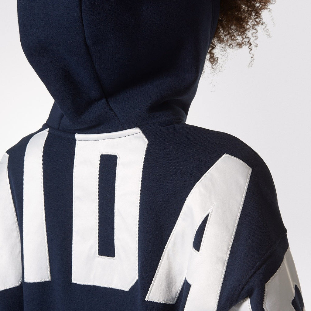 Women's adidas Originals Hoodie Legend Ink