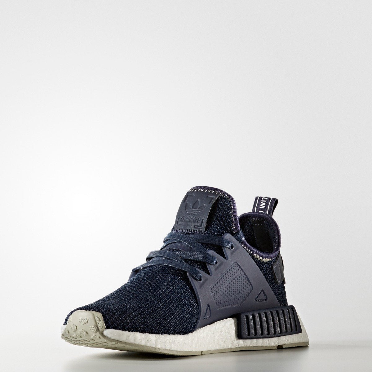 20606a148b923 Women s adidas Originals NMD XR1 Shoes Trace Blue and Sesame BY9819 ...