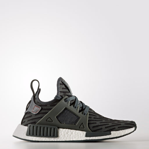 Women's adidas Originals NMD_XR1 Shoes Utility Ivy