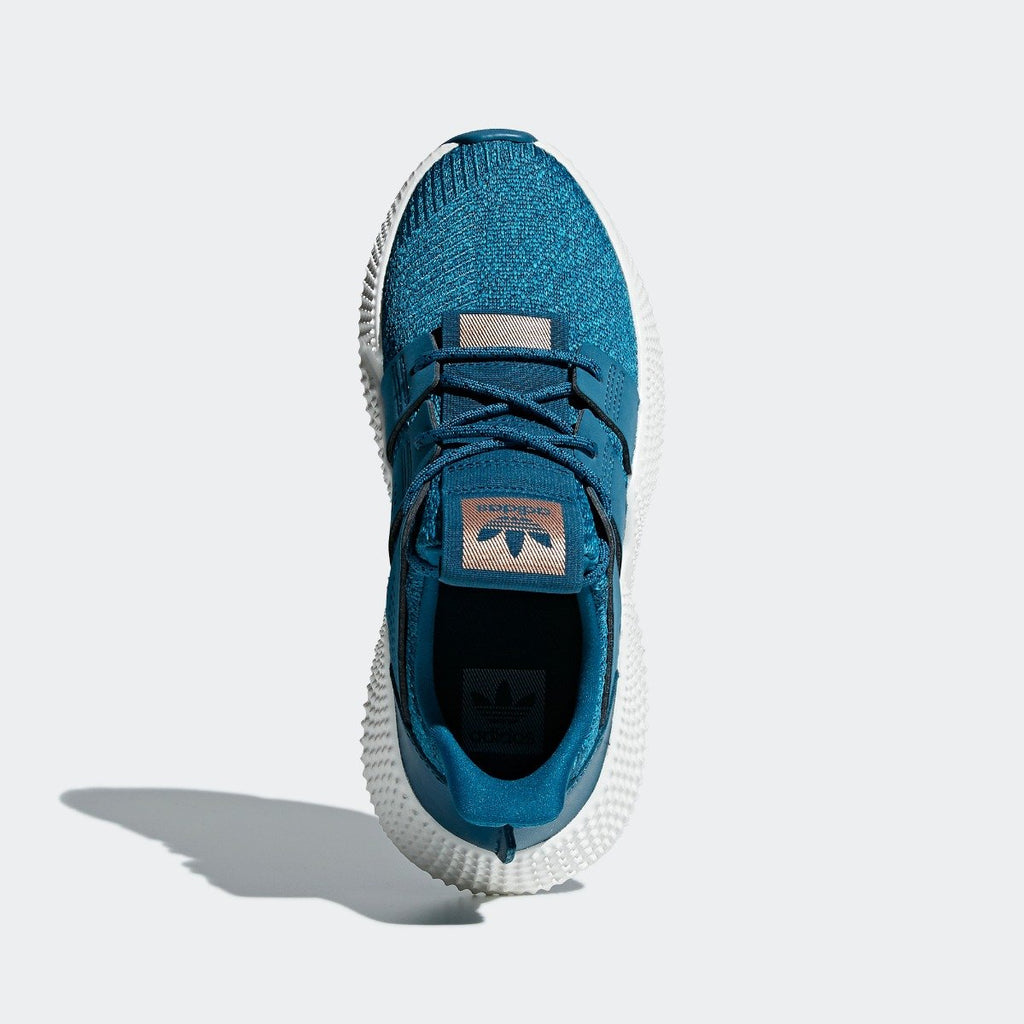 Women's adidas Originals Prophere Shoes Real Teal