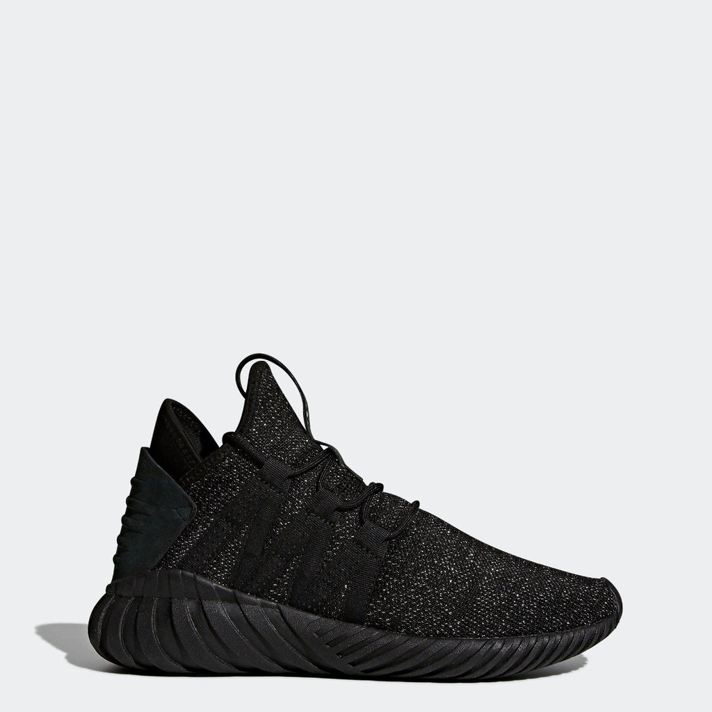 Women's adidas Originals Tubular Dawn Shoes Core Black Metallic