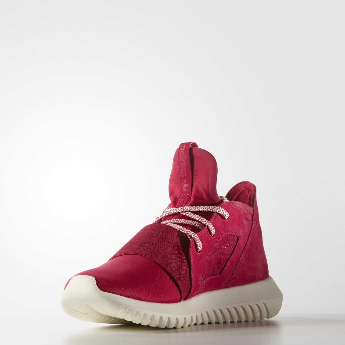 quality design cb867 09a52 Women s Adidas Originals Tubular Defiant Shoes Unity Pink. 1