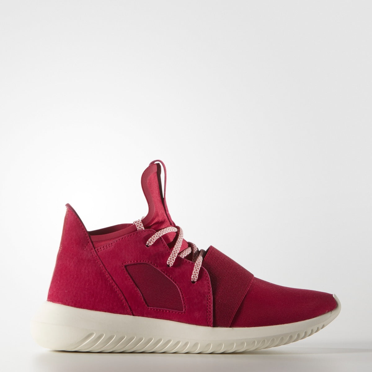 online store 40872 6f782 Women s Adidas Originals Tubular Defiant Shoes Unity Pink
