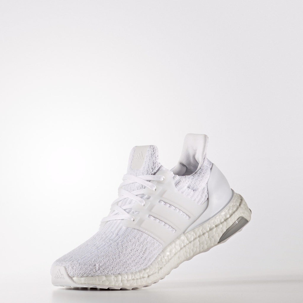 Women's adidas Originals UltraBOOST Shoes White