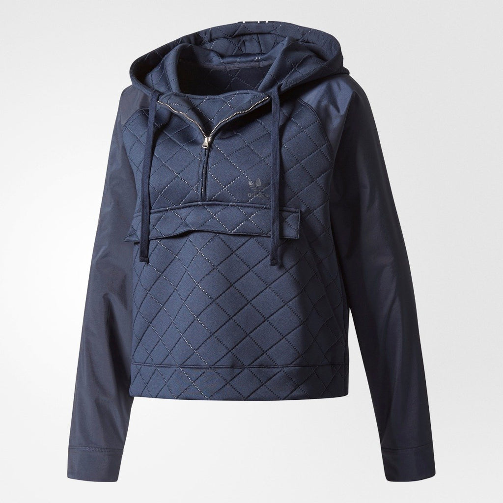 Women's adidas Originals Windbreaker Legend Ink
