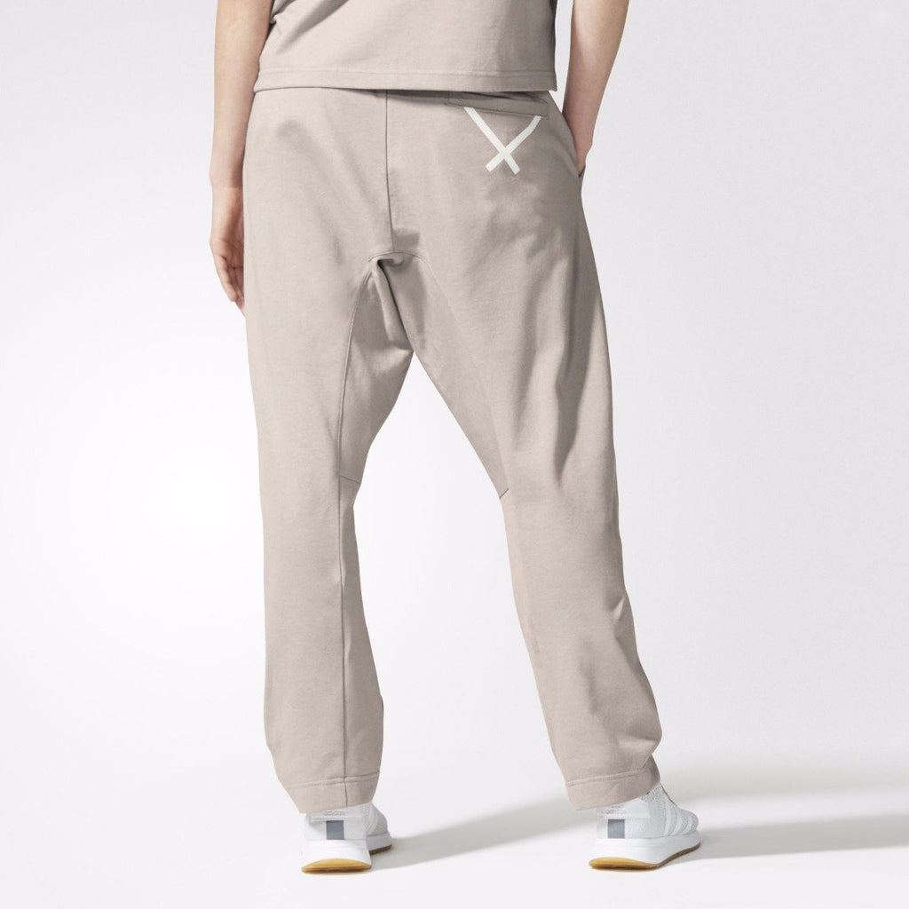 Women's Adidas Originals XBYO Pants Vapour Gray