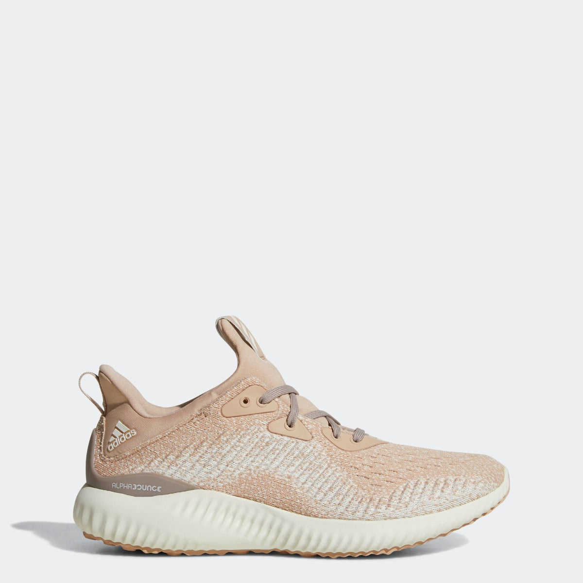 3eb8a0b0c Women s adidas Running Alphabounce 1 Shoes Ash Pearl with Legacy White