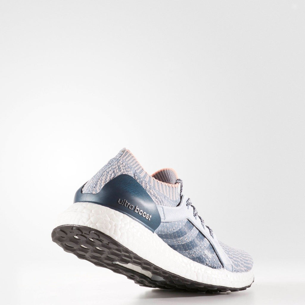 Women's Adidas Running Ultraboost X Clima Tactile Blue/ Easy Blue