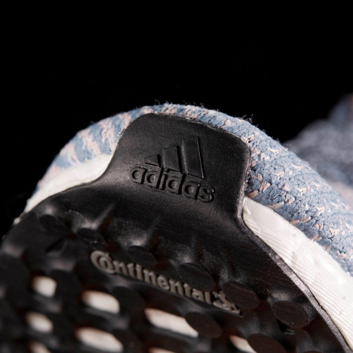 7c6d7f0bc7798 Women s Adidas Running Ultraboost X Clima Tactile Blue  Easy Blue ...
