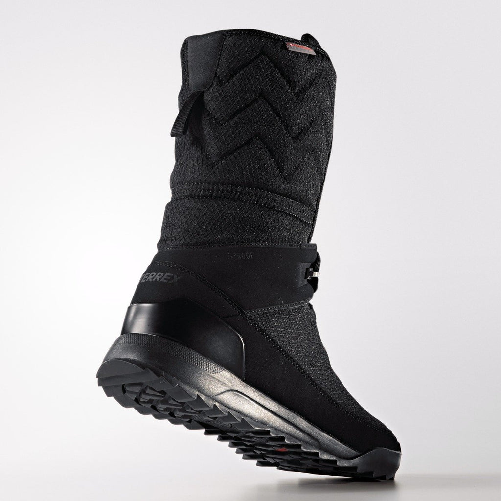 Women's adidas Terrex Choleah High ClimaProof Boots Black