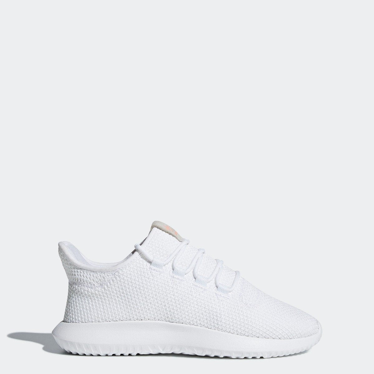 timeless design e23a8 d857b Women's adidas Tubular Shadow Shoes White with Pink AC8334 ...