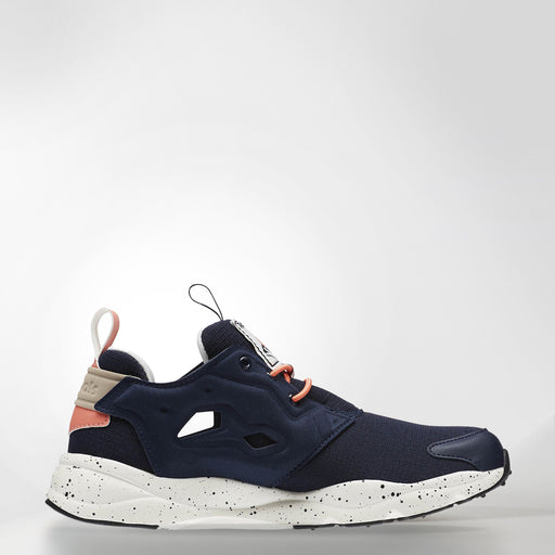 Women's Reebok Classic Furylite Out-Color