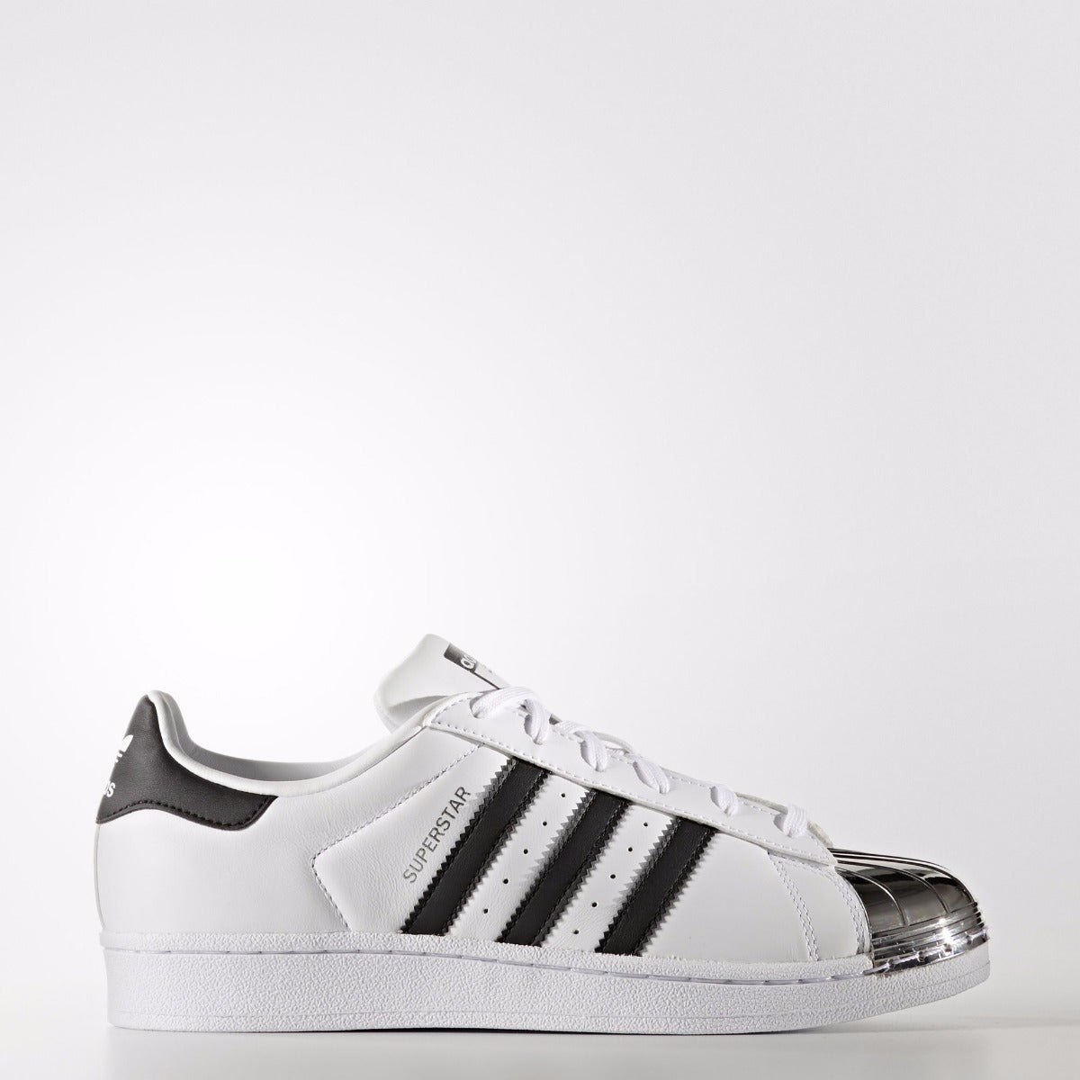 Women's adidas Originals Superstar 80S Metal Toe BB5114