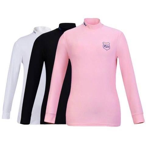 Full Long Sleeve Stretchable Shirt For Ladies