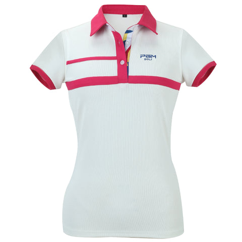 Dry Fit Breathable Golf T-Shirt New Summer Edition