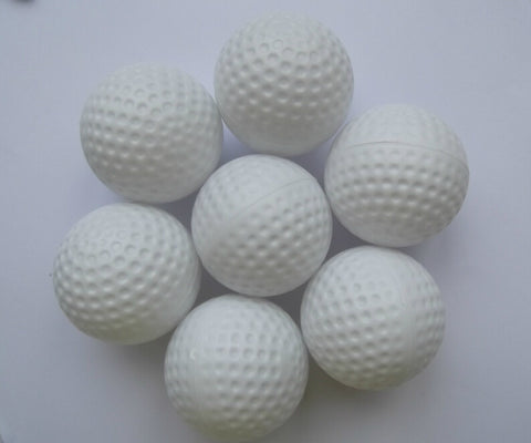 Exquisite Design and Durable Bee Cave Practice Golf Ball