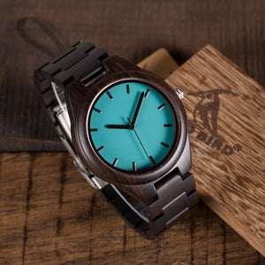 BOBO BIRD C-I21 - Wooodster - Wooden Watches, Sunglasses & Accessories