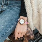 BOBO BIRD W-aP29 - Wooodster - Wooden Watches, Sunglasses & Accessories