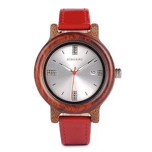 BOBO BIRD C-P29 - Wooodster - Wooden Watches, Sunglasses & Accessories