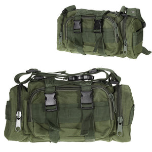 mochila military Backpack