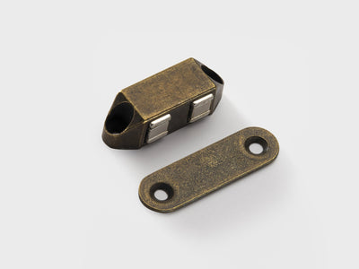 LM5103B MAGNET CATCH - Bronze