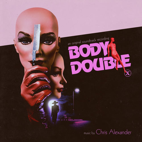 Body Double - Limited Edition Digipak CD